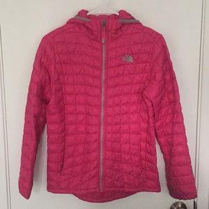 GIRLS NorthFace Jacket